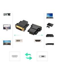 eng_pl_Ugreen-HDMI-female-DVI-24-1-male-adapter-FHD-60-Hz-black-20124-64224_2_